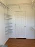 Large Primary Walk-In Closet! - 9818 MAITLAND LOOP, BRISTOW