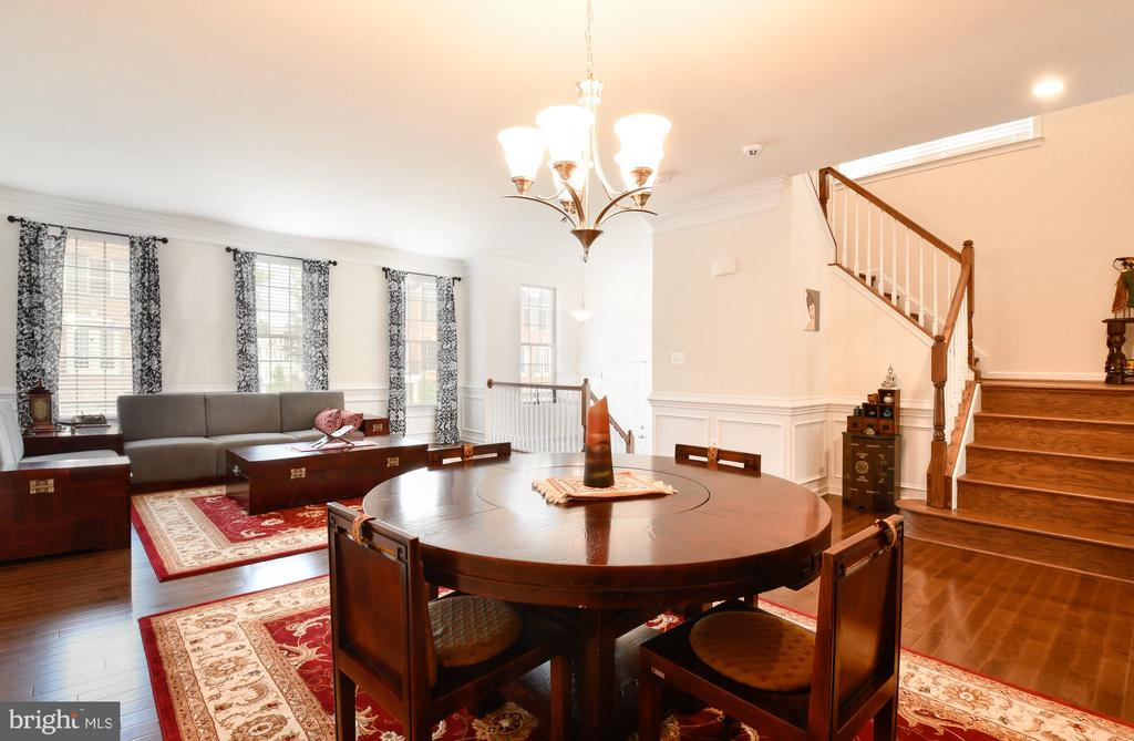 - 42615 LISBURN CHASE TER, CHANTILLY
