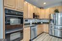 Kitchen Appliances - 605 BURBERRY TER SE, LEESBURG