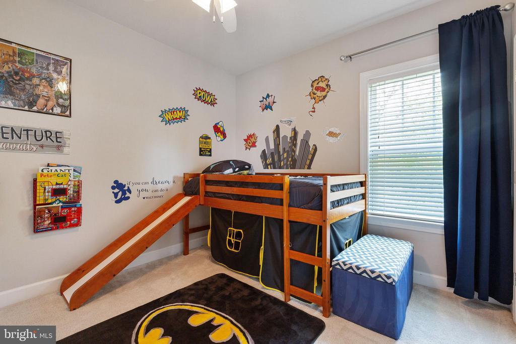 2nd bedroom - 15080 ADDISON LN, WOODBRIDGE