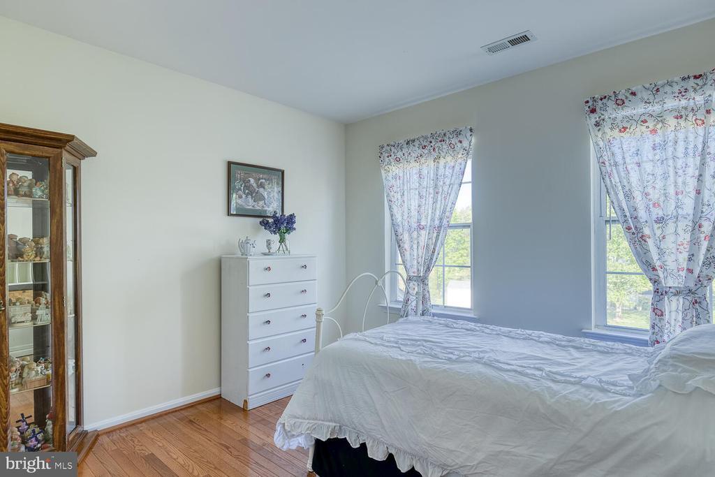 Bedroom 2 - 43 CHRISTOPHER WAY, STAFFORD