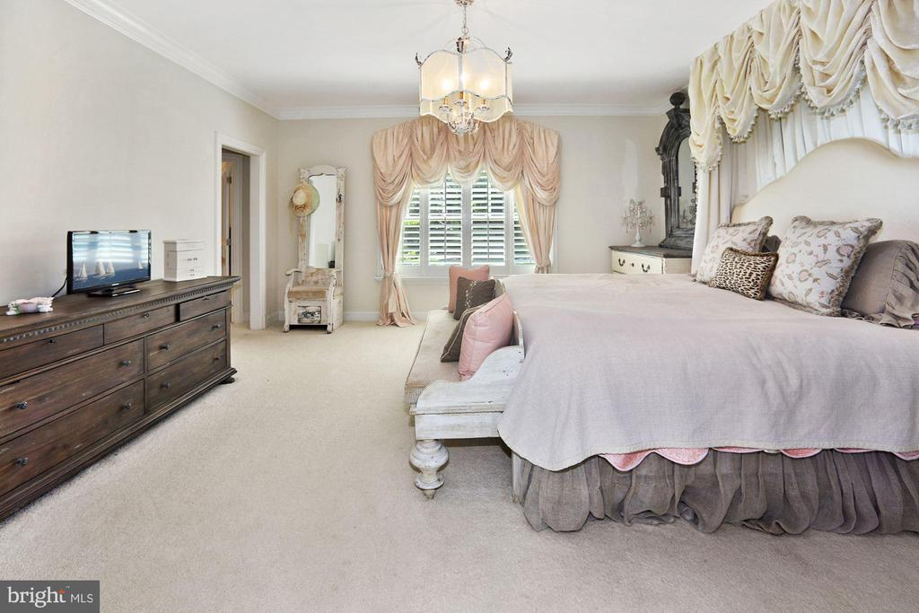 Bedroom 5 Suite - 7301 DULANY DR, MCLEAN