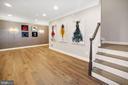 Lower Level - 7301 DULANY DR, MCLEAN