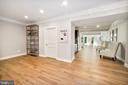 Walkout - 7301 DULANY DR, MCLEAN