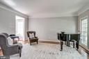 Living room - 20894 LAUREL LEAF CT, ASHBURN