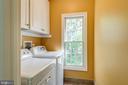 Laundry room - 20894 LAUREL LEAF CT, ASHBURN