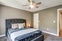 Third bedroom - 20894 LAUREL LEAF CT, ASHBURN
