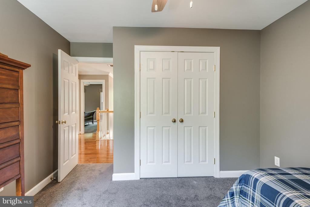 Fourth bedroom - 20894 LAUREL LEAF CT, ASHBURN