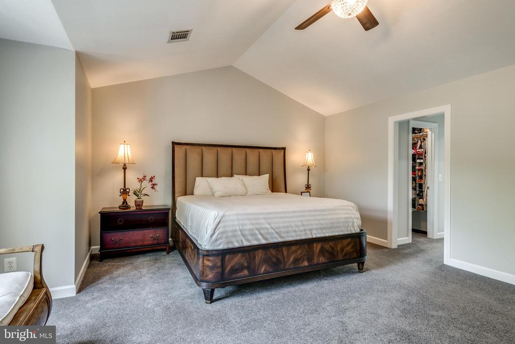 Primary bedroom - 20894 LAUREL LEAF CT, ASHBURN