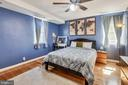 Large enough to fit a king bedroom set! - 3270 S UTAH ST, ARLINGTON