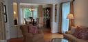 LIVING ROOM - 20782 LUCINDA CT, ASHBURN