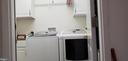 LAUNDRY ROOM - 20782 LUCINDA CT, ASHBURN