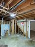 Ample space in basement. - 21606 GOODWIN CT, BROADLANDS
