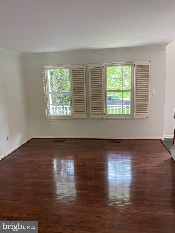 Living Room - 21606 GOODWIN CT, BROADLANDS