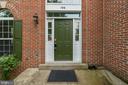 Exterior Front - 106 HAVERSACK CT NE, LEESBURG