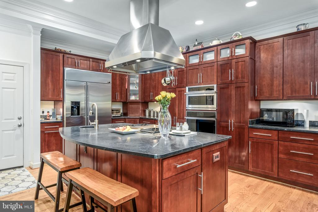 Kitchen - 20441 WINFIELD PL, STERLING