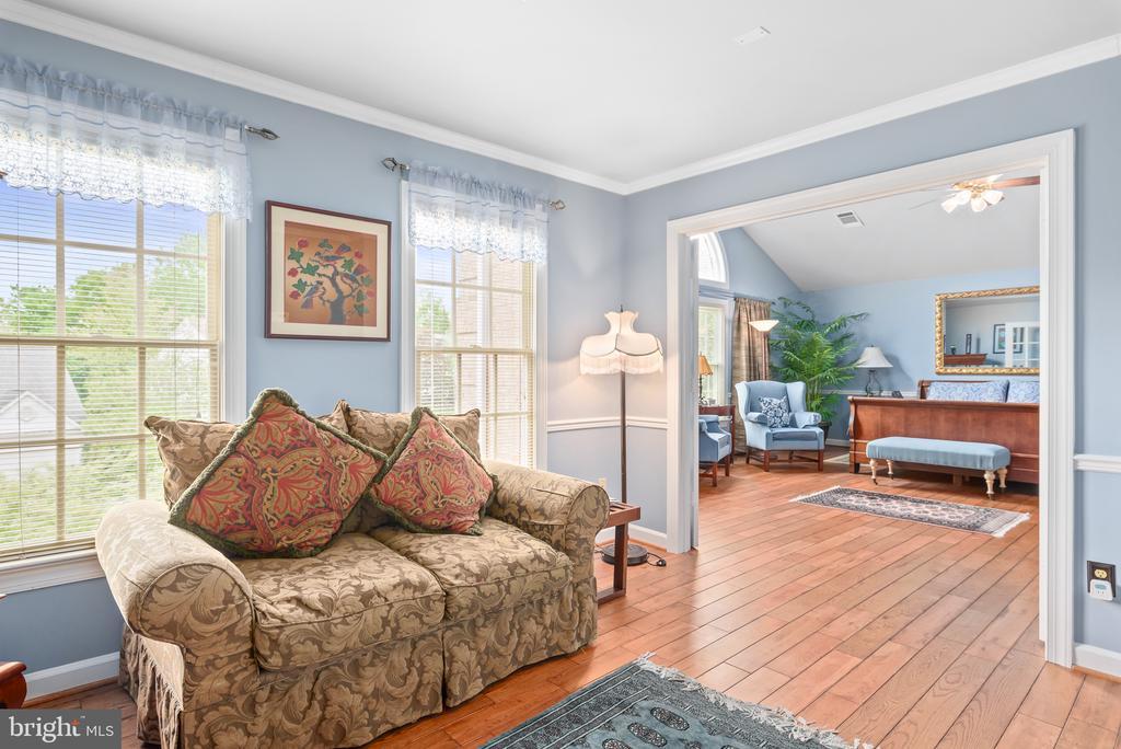 Master Bedroom Sitting Room - 20441 WINFIELD PL, STERLING