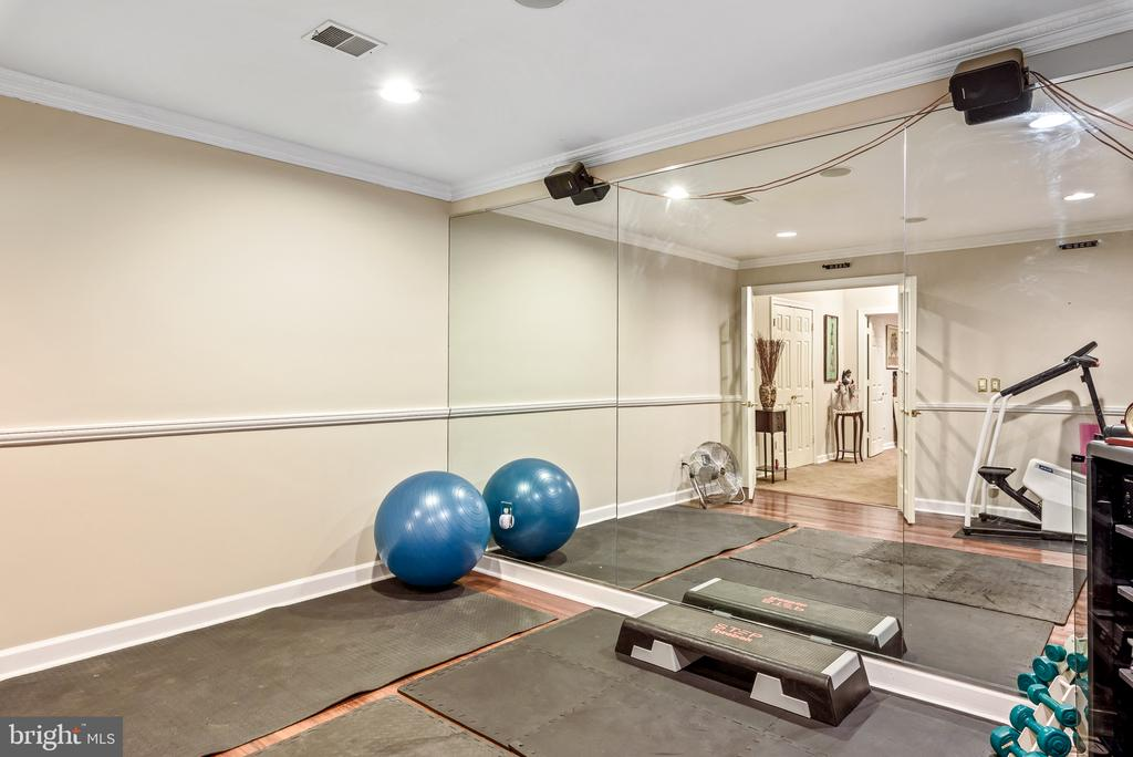 Exercise Room - 20441 WINFIELD PL, STERLING