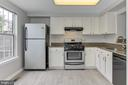 Stainless Appliances, Granite Countertops - 44043 CHOPTANK TER, ASHBURN