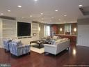 ...and a lounge area. - 41959 ZIRCON DR, ALDIE