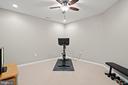 The bonus room has tons of possibilities!! - 41959 ZIRCON DR, ALDIE