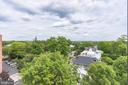 DC Skyline and Cleveland Park Views - 3217 WISCONSIN AVE NW #7C, WASHINGTON