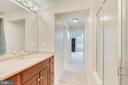 Master Bathroom - 23400 MELMORE PL, MIDDLEBURG