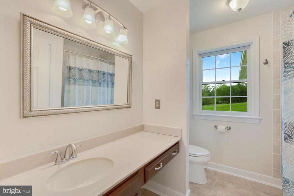 Bathroom - 23400 MELMORE PL, MIDDLEBURG