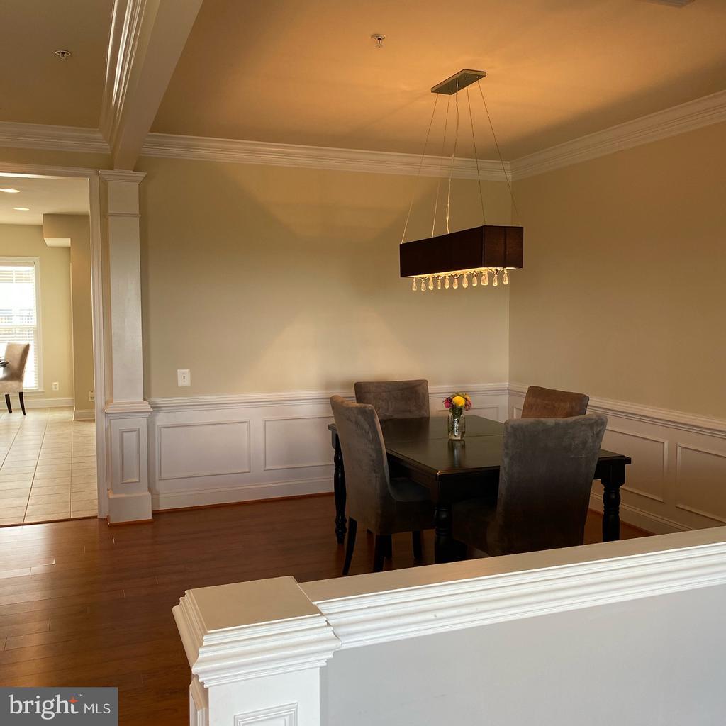 Dining room - 20648 SIBBALD SQ, ASHBURN