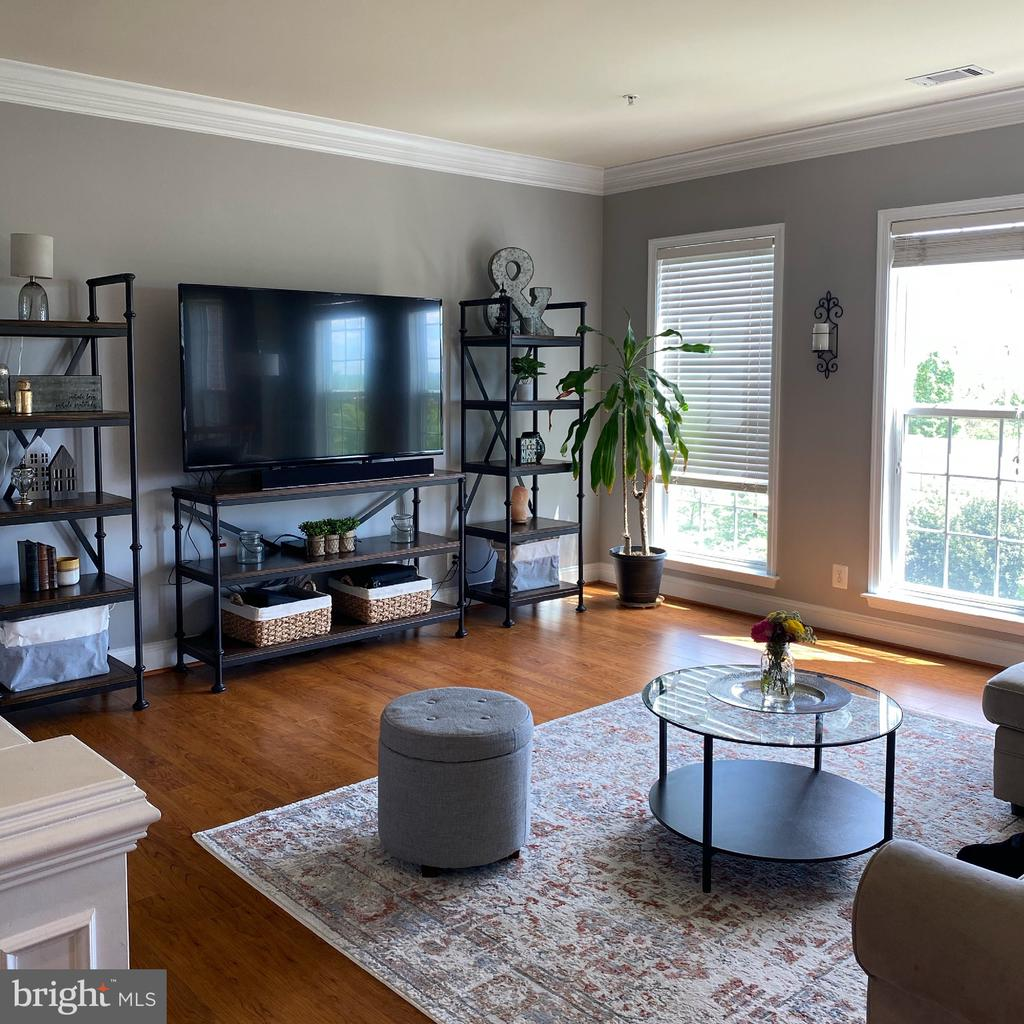 Formal living room - 20648 SIBBALD SQ, ASHBURN