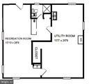 Basement plan - 4437 WELLS PKWY, UNIVERSITY PARK