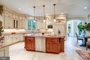 Timeless Top of the Line Design - 8334 ALVORD ST, MCLEAN
