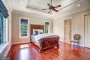 En-suite Guest Bedroom 2 - 8334 ALVORD ST, MCLEAN