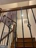 Stair well - hardwoods - 42426 DOGWOOD GLEN SQ, STERLING