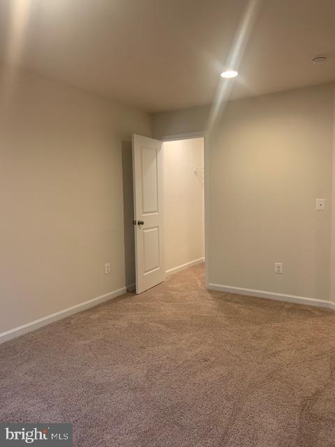 Interior bedroom view - 42426 DOGWOOD GLEN SQ, STERLING
