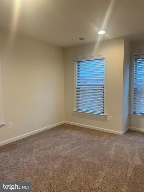 Secondary bedroom - recessed lights - 42426 DOGWOOD GLEN SQ, STERLING