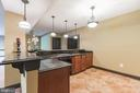 Imagine entertaining your guests - 147 STEFANIGA FARMS DR, STAFFORD
