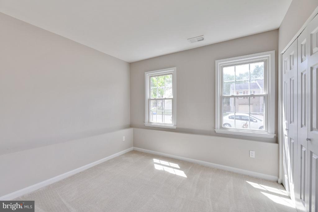 Bedroom #5 - 13406 PARCHER AVE, HERNDON