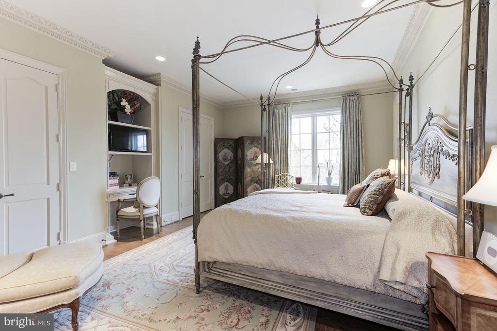 Bedroom 4 - 2221 30TH ST NW, WASHINGTON