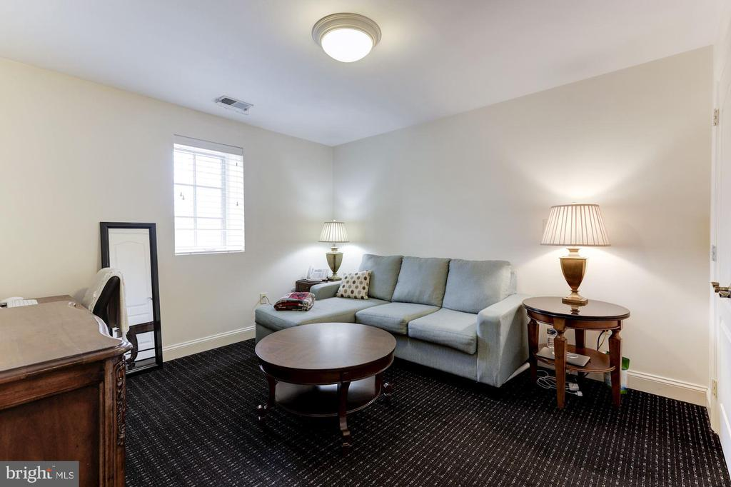 4th Floor Sitting Room/Bedroom 8 - 2221 30TH ST NW, WASHINGTON
