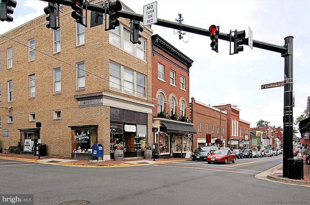 Historic Leesburg - 119 WOODBERRY RD NE, LEESBURG