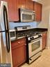 Kitchen - 501 SUNSET VIEW TER SE #407, LEESBURG