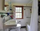 Upper floor full bath - 4437 WELLS PKWY, UNIVERSITY PARK