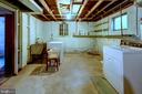Utility room - 4437 WELLS PKWY, UNIVERSITY PARK