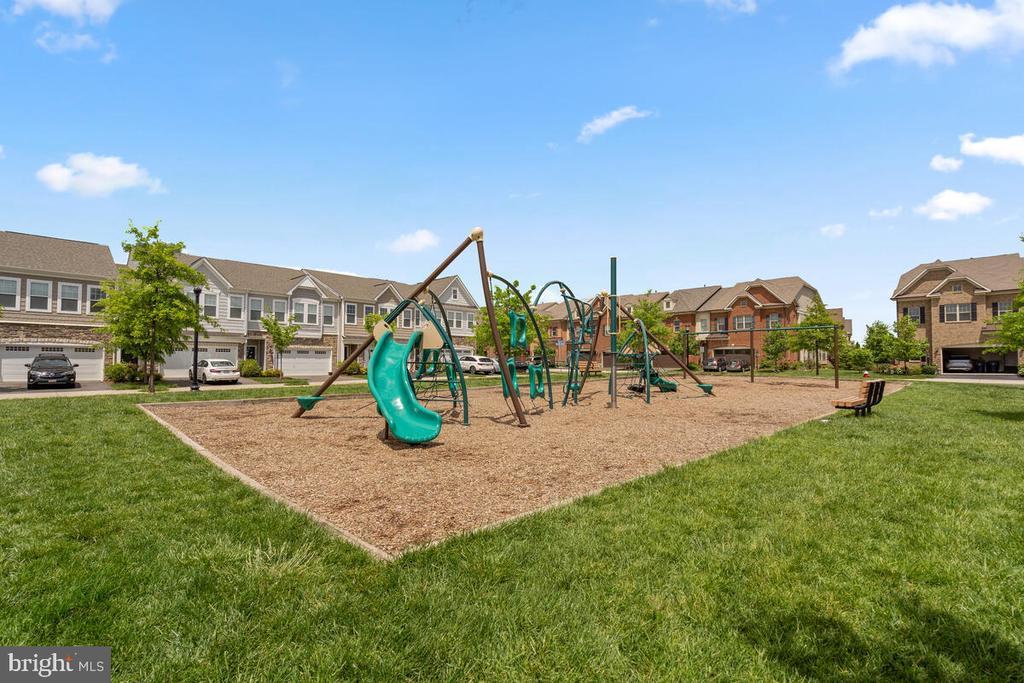 Access all of the community amenities! - 23636 SAILFISH SQ, BRAMBLETON