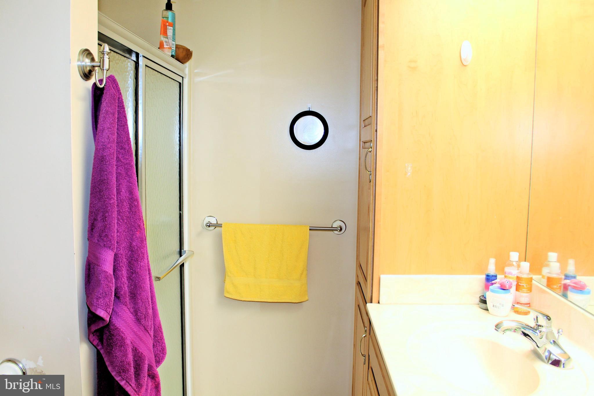 Full Bath-1st Floor