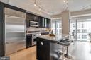 Wood Mode kitchen cabinets - 1111 19TH ST N #1909, ARLINGTON