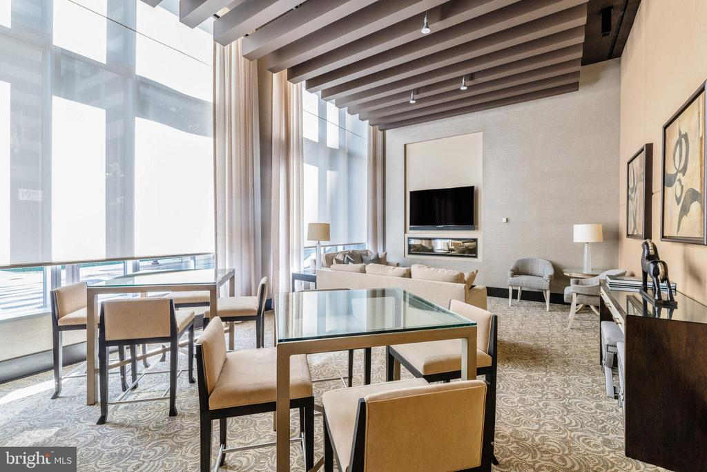 Waterview meeting/party room - 1111 19TH ST N #1909, ARLINGTON