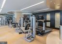 Fitness Center - 1111 19TH ST N #1909, ARLINGTON