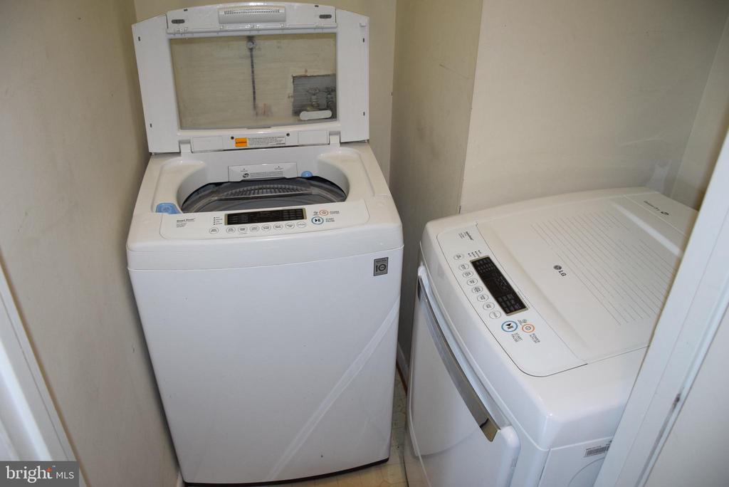 Washer & Dryer on Main Level - 44188 MOSSY BROOK SQ, ASHBURN